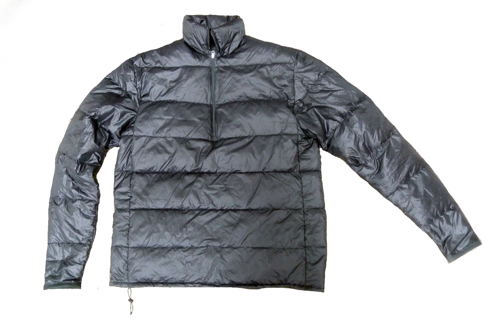 Borah Gear: Ultralight Down Jacket