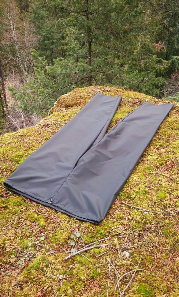 Ultralight Rain Pants